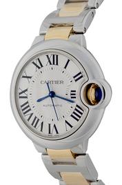 Cartier Ballon Bleu inventory number C46122 image