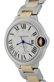 Cartier Ballon Bleu inventory number C46418 image