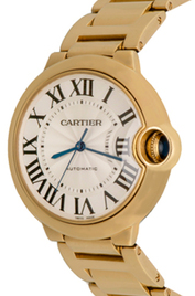 Cartier Ballon Bleu inventory number C46428 image