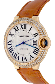 Cartier Ballon Bleu inventory number C46606 image