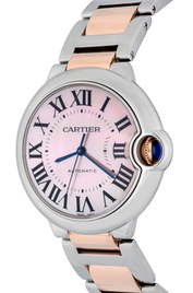 Cartier Ballon Bleu inventory number C46609 image