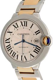 Cartier Ballon Bleu inventory number C47835 image