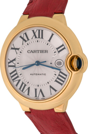 Cartier Ballon Bleu inventory number C47844 image