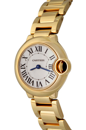 Cartier Ballon Bleu inventory number C47949 image