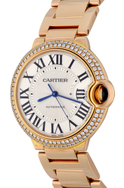 Cartier Ballon Bleu inventory number C48154 image
