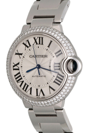 Cartier Ballon Bleu inventory number C48333 image