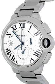 Cartier Ballon Bleu inventory number C49262 image