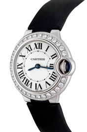 Cartier Ballon Bleu inventory number C50475 image