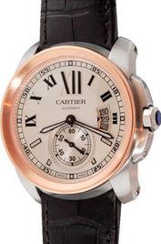 Cartier Calibre de Cartier inventory number C42893 image