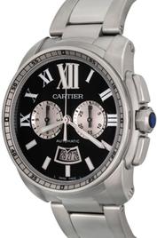 Cartier Calibre de Cartier inventory number C43266 image