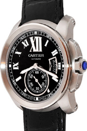 Cartier Calibre de Cartier inventory number C43914 image