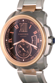 Cartier Calibre de Cartier inventory number C44644 image