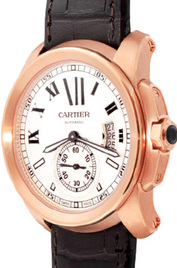 Cartier Calibre de Cartier inventory number C45173 image