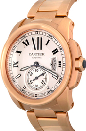 Cartier Calibre de Cartier inventory number C45697 image