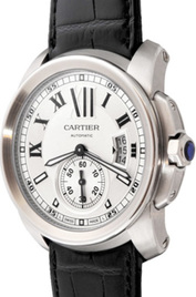 Cartier Calibre de Cartier inventory number C45825 image