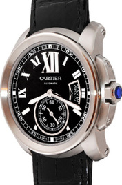 Cartier Calibre de Cartier inventory number C46134 image