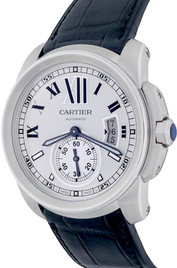 Cartier Calibre de Cartier inventory number C46591 image