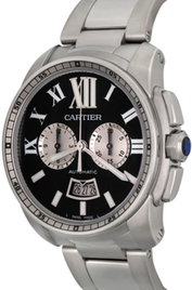 Cartier Calibre de Cartier inventory number C47194 image