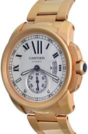 Cartier Calibre de Cartier inventory number C48704 image