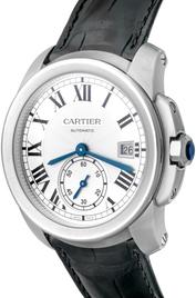 Cartier Calibre de Cartier inventory number C49343 image