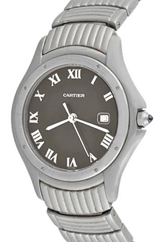 Product cartier cougar main c37824