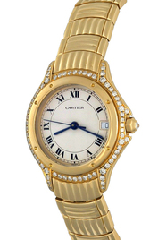 Cartier Cougar inventory number C39022 image