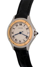 Cartier Cougar inventory number C42836 image