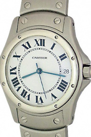 Cartier Cougar inventory number C18042 image
