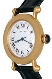 Cartier Diablo inventory number C41769 image