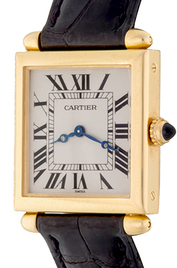 Cartier Louis inventory number C46248 image