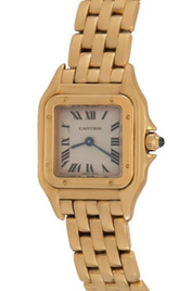 Cartier Panther inventory number C40613 image