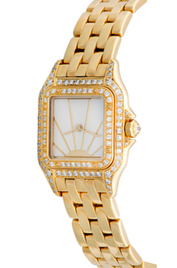 Cartier Panther inventory number C44851 image