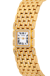 Cartier Panther inventory number C45492 image