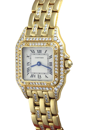 Cartier Panther inventory number C47390 image