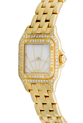 Product cartier panther ladies w25022b9 main c47448