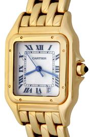 Cartier Panther inventory number C47891 image