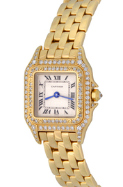 Cartier Panther inventory number C49615 image