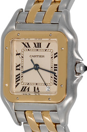 Cartier WristWatch inventory number C50987 image