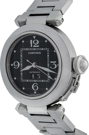 Cartier Pasha 'C' inventory number C46089 image