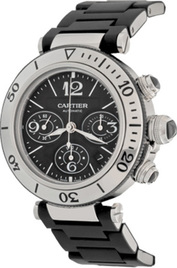 Cartier WristWatch inventory number C50912 image