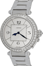 Cartier Pasha inventory number C37320 image
