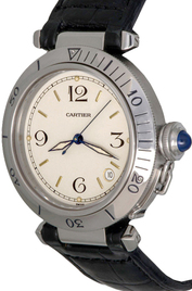 Cartier Pasha inventory number C42989 image