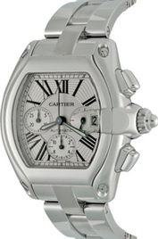 Cartier Roadster Chronograph inventory number C46241 image