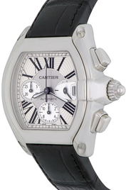 Cartier Roadster Chronograph inventory number C46556 image