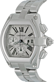 Cartier Roadster Chronograph inventory number C47710 image