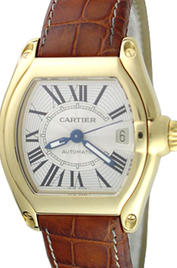 Cartier Roadster inventory number C14608 image