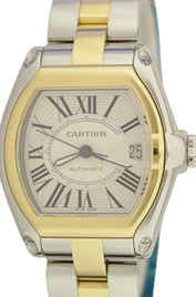 Cartier Roadster inventory number C33060 image