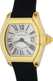 Cartier Roadster inventory number C34397 image