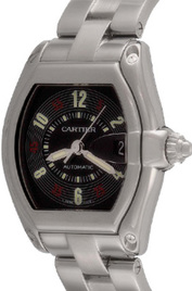 Cartier Roadster inventory number C35517 image