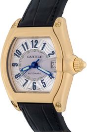 Cartier Roadster inventory number C46086 image